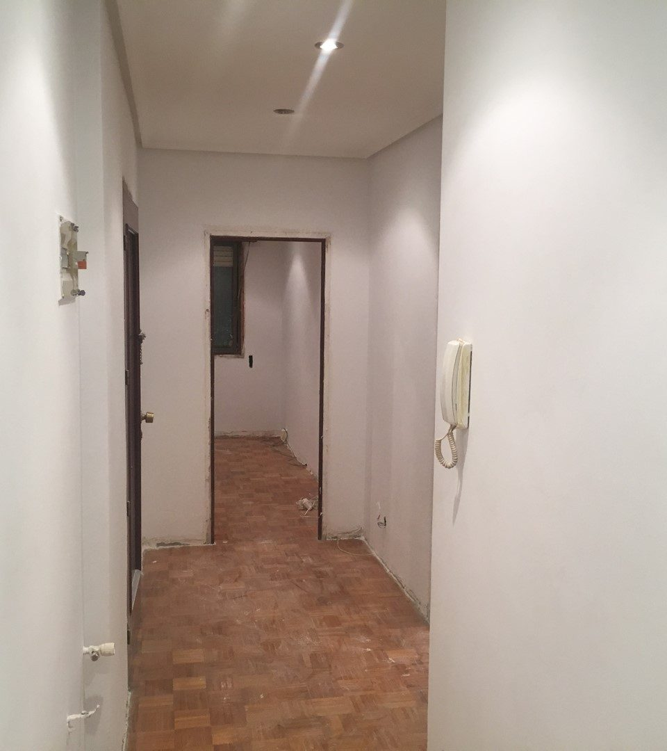 REFORMA PISO (CALLE DR TEMES)
